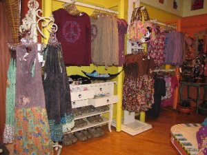 Clothing at Tren-D